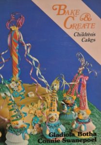 Baker and Create Children's Cakes