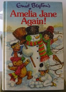 Amelia Jane Again! By Enid Blyton11