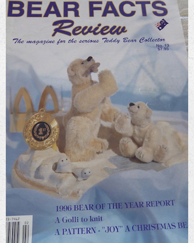 Bear Facts Review Magazine111