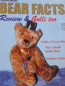 Bear Facts Review Magazine1111