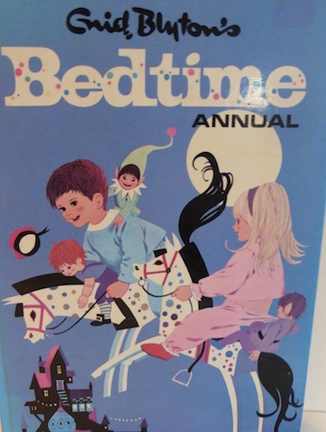 Bedtime Annual