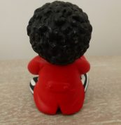 Little Sitting Golliwog With Ball1