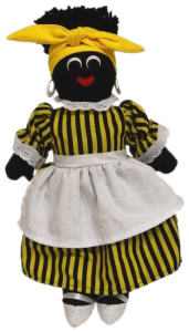 Mamee-Doll