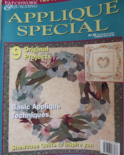 Patchwork Quilting Magazine