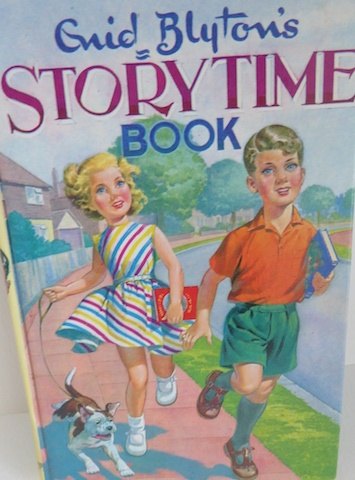 Storytime Book