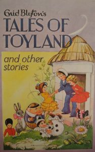 Tales of Toyland