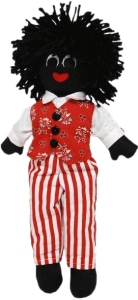 Willis-The-Golliwog