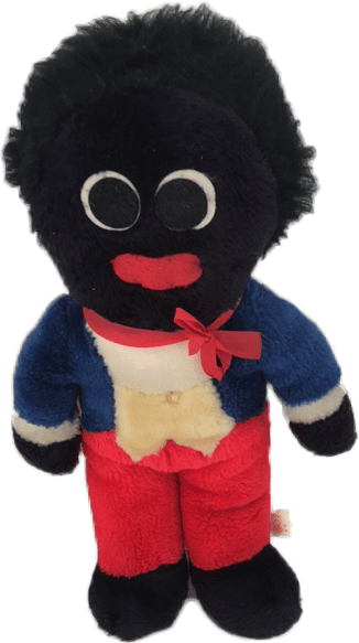 The Golliwogs Where You Been
