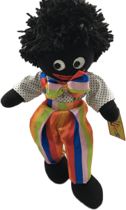 Striped Golly Boy – 40cm Golly