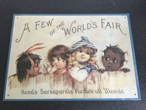 Hoods World Fair