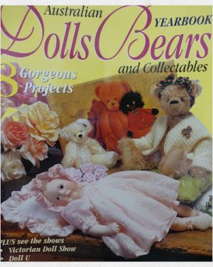 Australian Dolls and Bears Magazine