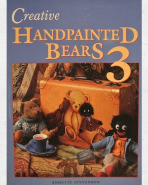Golliwog Book: Creative Handpainted Bears 3