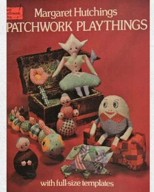 Patchwork Playthings Book