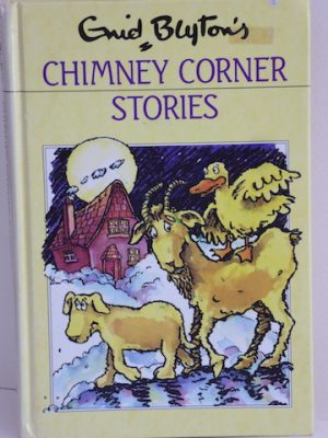 Golliwog Book: Chimney Corner Stories
