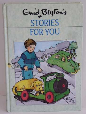 Golliwog Book: Stories For You