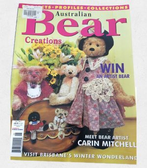 Australian Bear Creations Magazine