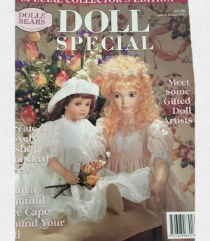 Doll Special Magazine