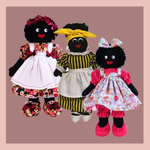 New Golliwogs