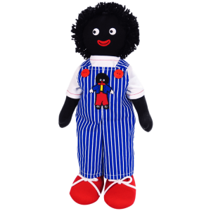 Kate Finn: George Royal 41cm Golliwog