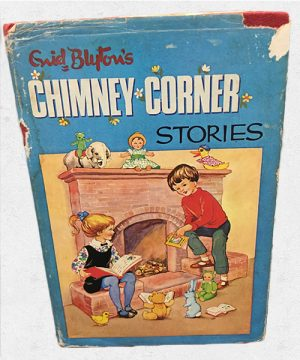 Enid Blyton's Chimney Corner Stories