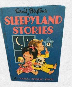 Enid Blyton's Sleepyland Stories