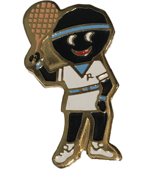 Robertsons Badge: Tennis