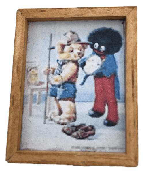 Golliwog picture