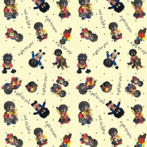 Wrapping Paper - a gift for you