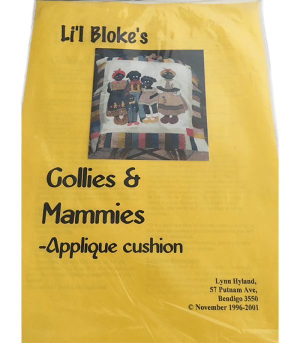 GOLLIES AND MAMMIES