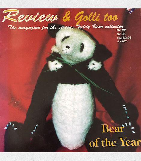 Bear Facts Review & Golli Too