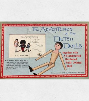 Dutch Dolls Kit