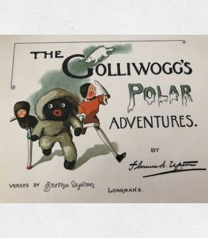 The Golliwogg's Polar Adventures